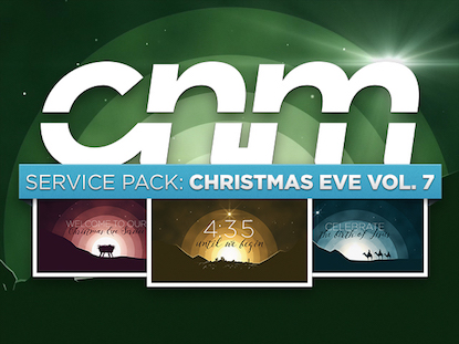 SERVICE PACK: CHRISTMAS EVE VOL. 7