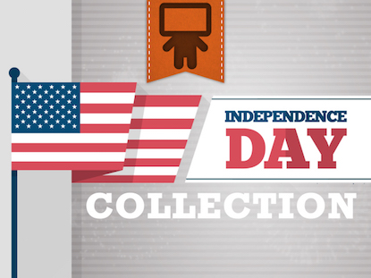 CELEBRATING INDEPENDENCE DAY COLLECTION