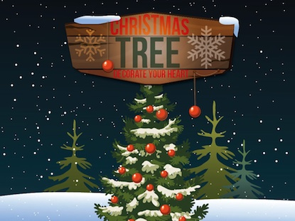 CHRISTMAS TREE- 4 WEEK CURRICULUM