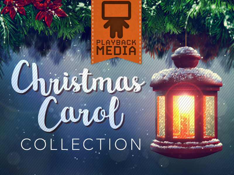 CHRISTMAS CAROL COLLECTION