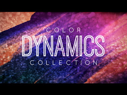 COLOR DYNAMICS COLLECTION - SPANISH