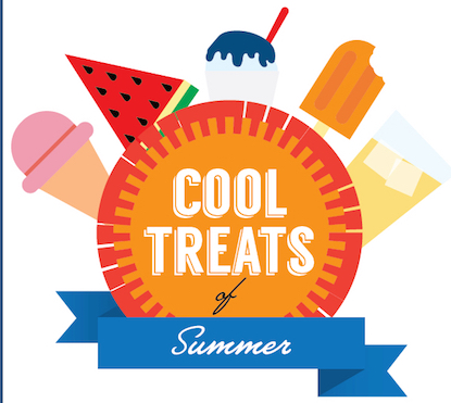 COOL TREATS OF SUMMER: 7 WEEK CURRICULUM