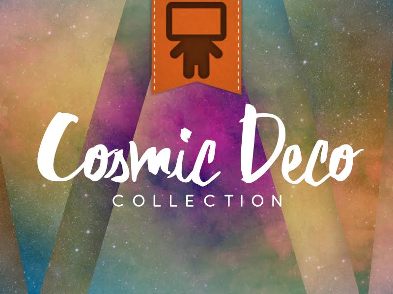 COSMIC DECO COLLECTION