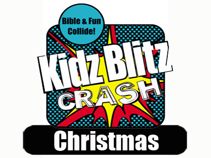 CRASH CURRICULUM: CHRISTMAS