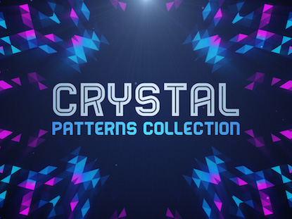 CRYSTAL PATTERNS COLLECTIONS