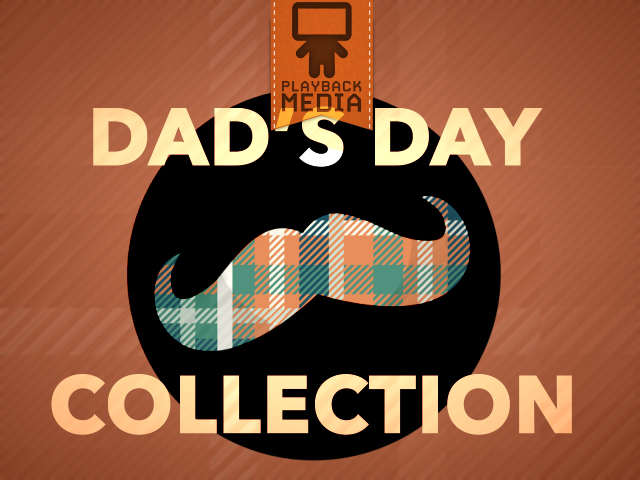 DAD'S DAY COLLECTION - SPANISH