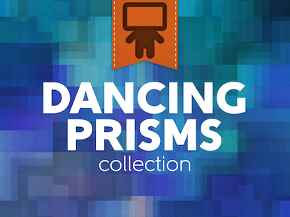 DANCING PRISMS SERVICE PACK