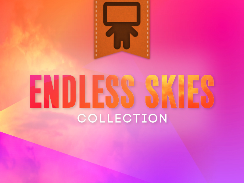ENDLESS SKIES COLLECTION - SPANISH