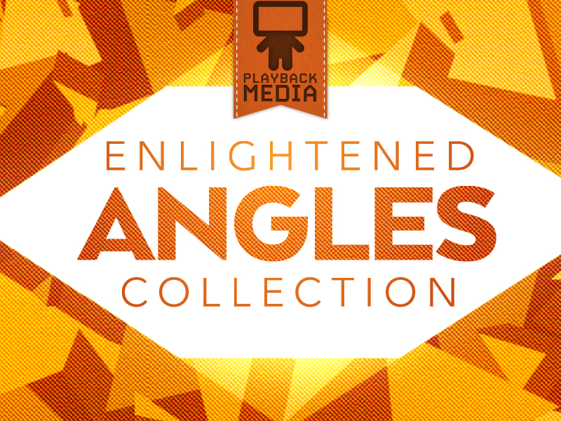 ENLIGHTENED ANGLES COLLECTION - SPANISH