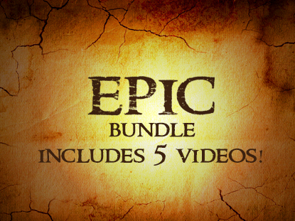 EPIC BUNDLE