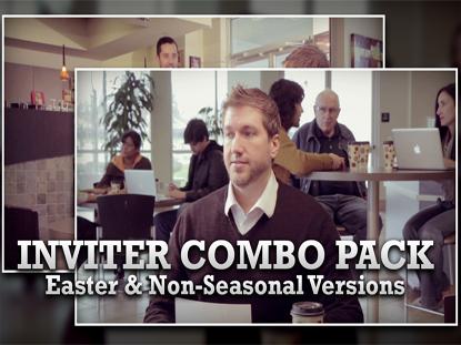INVITER: COMBO PACK