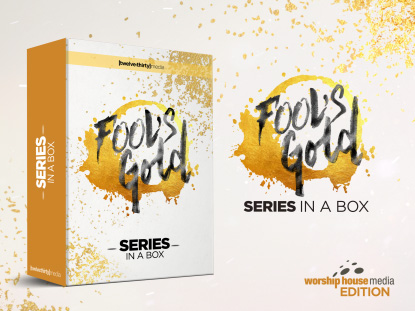 FOOL'S GOLD: SERIES IN A BOX