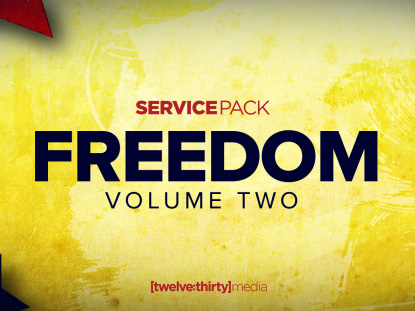 FREEDOM: VOLUME TWO