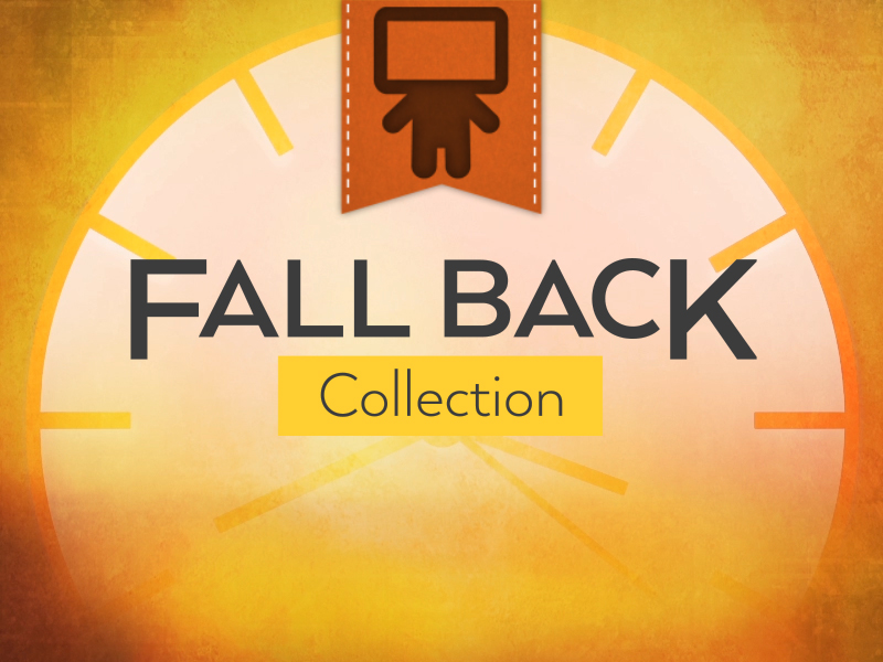 FALL BACK SERVICE PACK