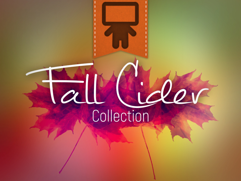 FALL CIDER COLLECTION