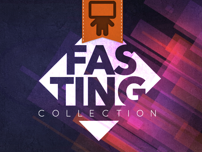 FASTING COLLECTION - SPANISH
