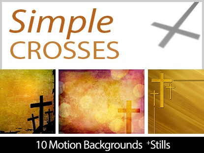 SIMPLE CROSSES