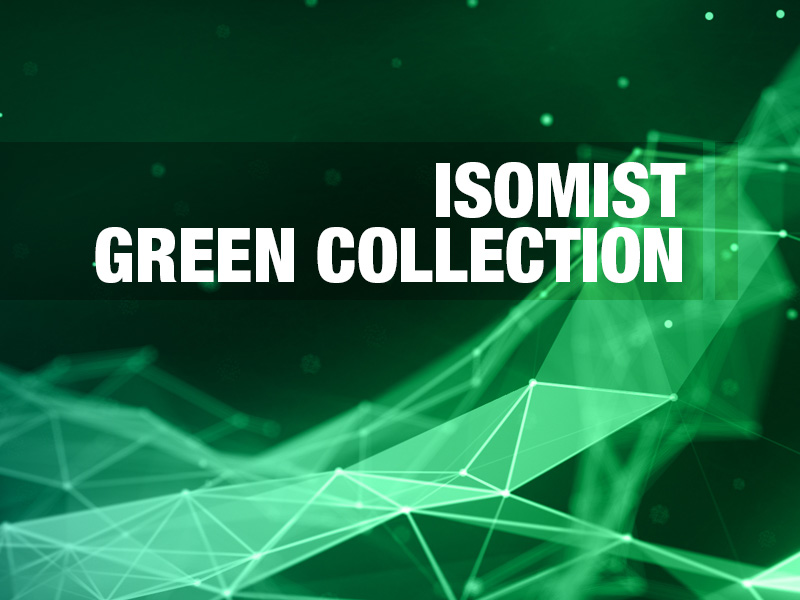 ISOMIST GREEN COLLECTION