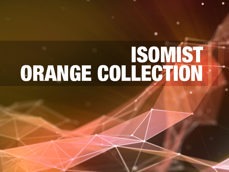 ISOMIST ORANGE