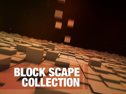 BLOCK SCAPE COLLECTION