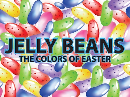 JELLY BEANS: 4 WEEK CURRICULUM