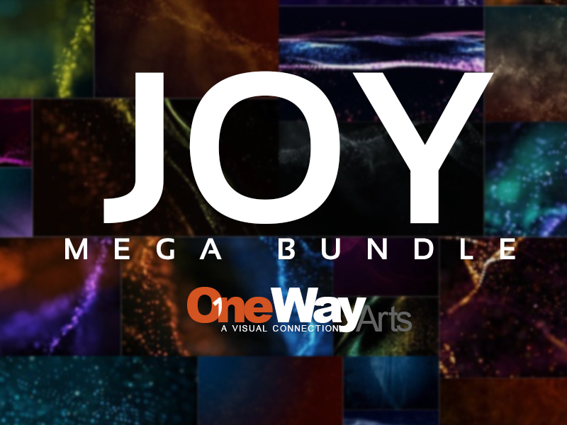 JOY MEGA BUNDLE