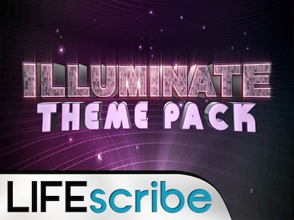 ILLUMINATE THEME PACK