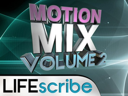 MOTION MIX VOLUME 2