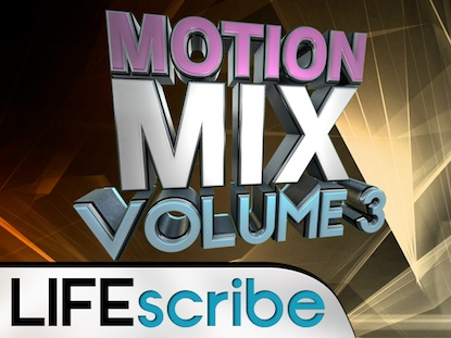 MOTON MIX VOLUME 3 PACK