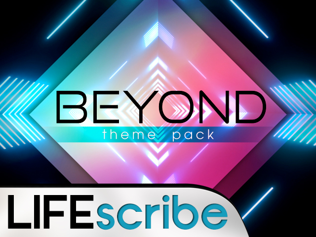 BEYOND THEME PACK