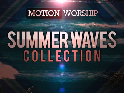 SUMMER WAVES COLLECTION