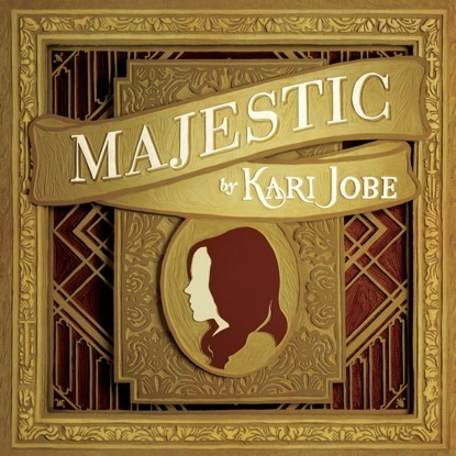 KARI JOBE: MAJESTIC SONGBOOK