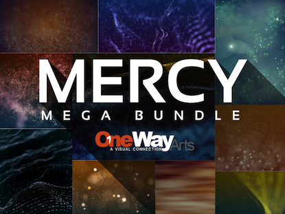 MERCY MEGA BUNDLE