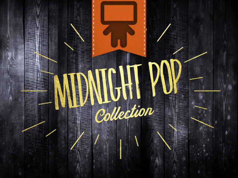 MIDNIGHT POP COLLECTION