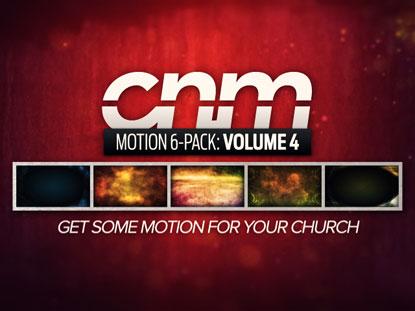 MOTION 6-PACK VOLUME 4