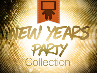 NEW YEARS PARTY COLLECTION