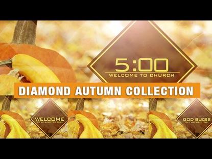 DIAMON AUTUMN COLLECTION