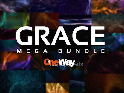 GRACE MEGA BUNDLE