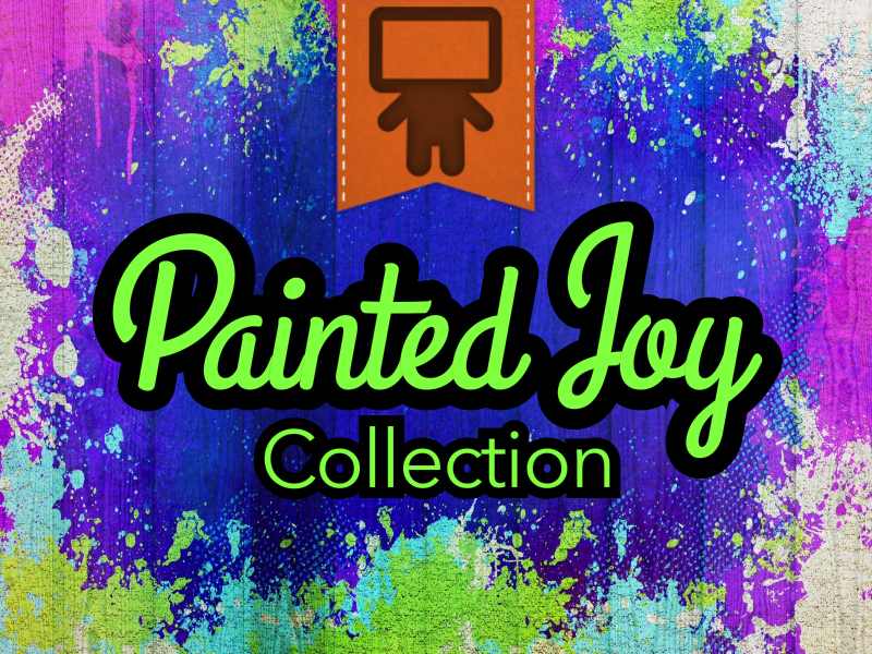 PAINTED JOY COLLECTION - SPANISH