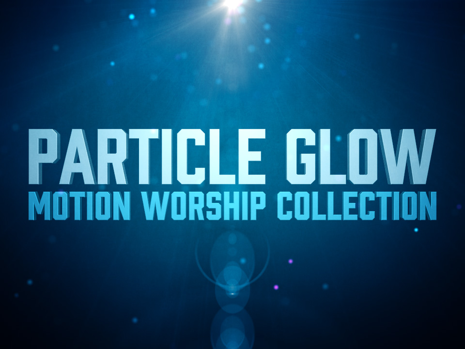 PARTICLE GLOW COLLECTION