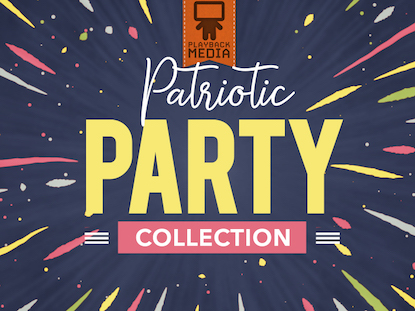 PATRIOTIC PARTY COLLECTION