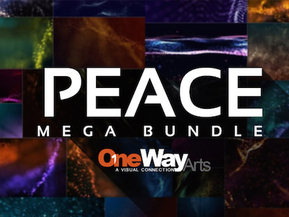 PEACE MEGA BUNDLE