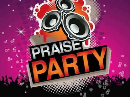 PRAISE PARTY: 6 WEEK CURRICULUM