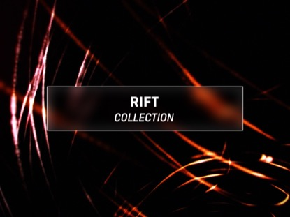 RIFT COLLECTION