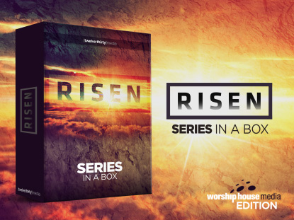 RISEN EASTER - VOLUME ONE