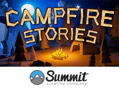 CAMPFIRE STORIES: ELEMENTARY SERIES