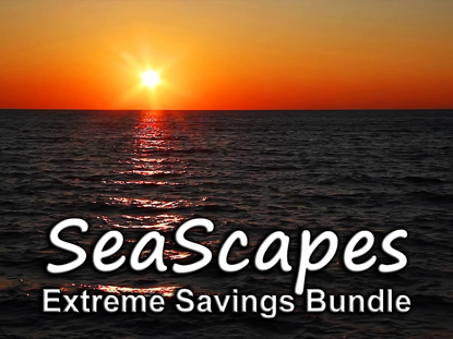 SEASCAPES EXTREME VALUE COLLECTION
