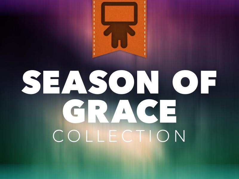 SEASON OF GRACE COLLECTION