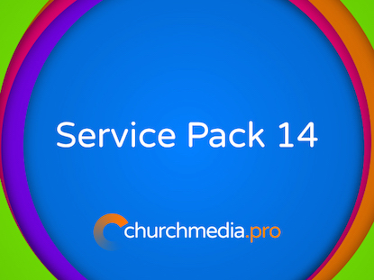 SERVICE PACK 14