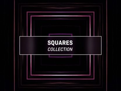 SQUARES COLLECTION